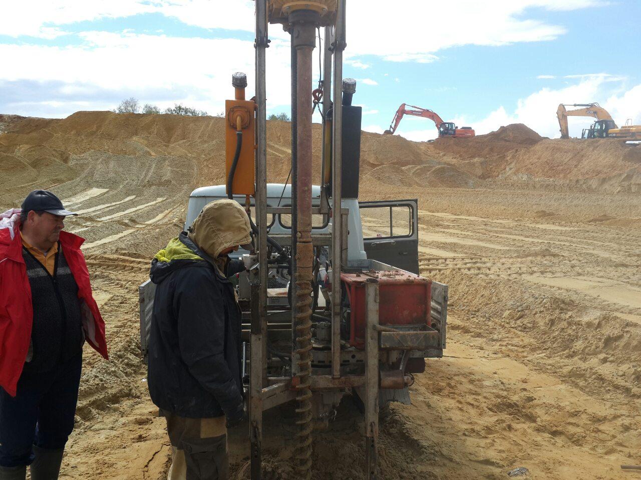 Инженерно-геологические изыскания для строительства: важность услуги при возведении объектов
